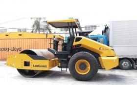 LIUGONG 6611E